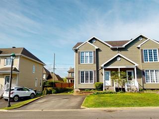 Maison à vendre à Lévis (Desjardins), Chaudière-Appalaches, 1069, Rue  Edmond-J.-Massicotte, 21674848 - Centris.ca