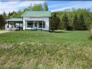 House for sale in Rivière-Éternité, Saguenay/Lac-Saint-Jean, 249, Rue  Principale, 27355110 - Centris.ca