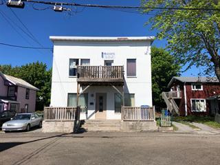 Quadruplex à vendre à Mont-Joli, Bas-Saint-Laurent, 1545 - 1547, Rue des Oblats, 13428823 - Centris.ca