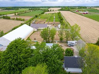Farm for sale in Notre-Dame-de-l'Île-Perrot, Montérégie, 2653, boulevard  Perrot, 28952408 - Centris.ca