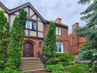 Maison à vendre à Montréal (Côte-des-Neiges/Notre-Dame-de-Grâce), Montréal (Île), 4705, Avenue  Roslyn, 17192595 - Centris.ca