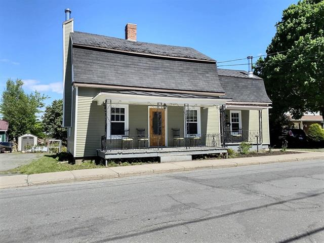 House for sale in Princeville, Centre-du-Québec, 387, Rue  Saint-Jacques Ouest, 10667925 - Centris.ca