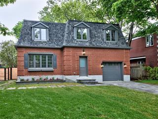 Maison à vendre à Mont-Royal, Montréal (Île), 533, Avenue  Stanstead, 15414264 - Centris.ca