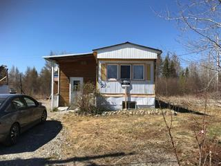 Mobile home for sale in Belcourt, Abitibi-Témiscamingue, 21, Rue  Thériault, 23328068 - Centris.ca
