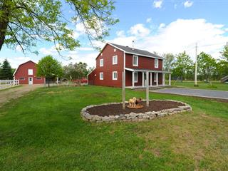 Hobby farm for sale in Sainte-Catherine-de-la-Jacques-Cartier, Capitale-Nationale, 149Z, Route  Montcalm, 18938692 - Centris.ca