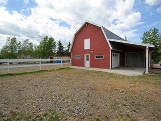 Hobby farm for sale in Sainte-Catherine-de-la-Jacques-Cartier, Capitale-Nationale, 149Z, Route  Montcalm, 18938692 - Centris.ca