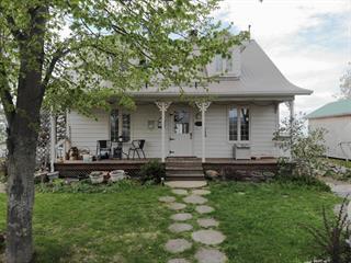 Maison à vendre à L'Islet, Chaudière-Appalaches, 549, Chemin des Pionniers Est, 17848102 - Centris.ca