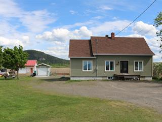 House for sale in Sainte-Anne-de-la-Pocatière, Bas-Saint-Laurent, 1565, Route  230, 19979017 - Centris.ca