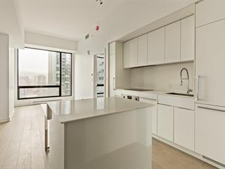 Condo / Apartment for rent in Montréal (Ville-Marie), Montréal (Island), 1288, Avenue des Canadiens-de-Montréal, apt. 2316, 13427592 - Centris.ca