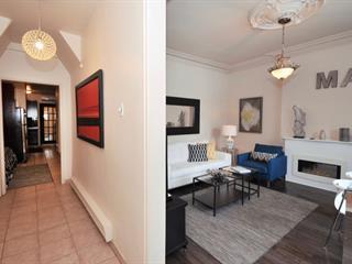 Condo / Apartment for rent in Montréal (Ville-Marie), Montréal (Island), 1197, Rue  Saint-Marc, apt. B, 18565088 - Centris.ca
