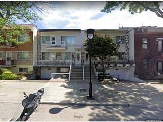 Condo / Appartement à louer à Montréal (Le Sud-Ouest), Montréal (Île), 6364, Rue  Mazarin, 20139597 - Centris.ca