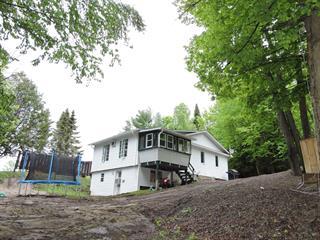 Maison à vendre à Kiamika, Laurentides, 655, Chemin  Saint-François, 16780135 - Centris.ca