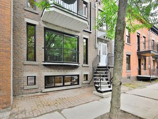 Condo for sale in Montréal (Le Plateau-Mont-Royal), Montréal (Island), 4290, Rue  De La Roche, apt. 1, 9310940 - Centris.ca