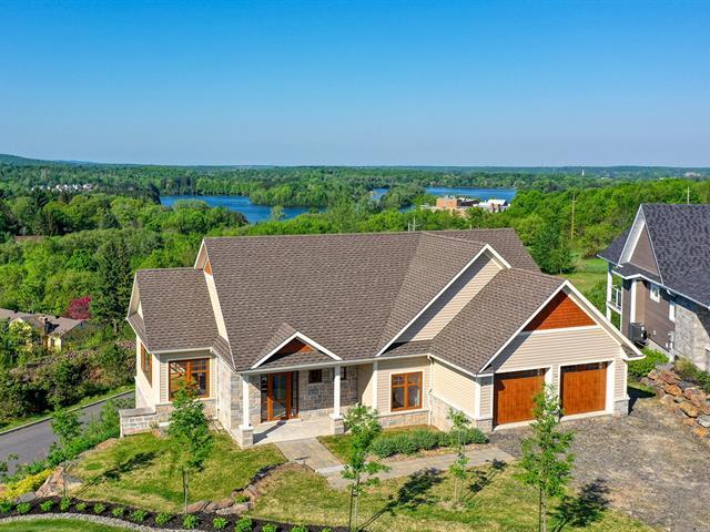 Maison à vendre à Cowansville, Montérégie, 108, Rue  Fridolin-Meunier, 13658795 - Centris.ca