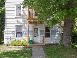 Duplex à vendre à Sherbrooke (Les Nations), Estrie, 1421 - 1423, Rue  Galt Ouest, 24545539 - Centris.ca