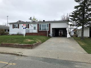 House for sale in Chibougamau, Nord-du-Québec, 573, 5e Rue, 11229200 - Centris.ca
