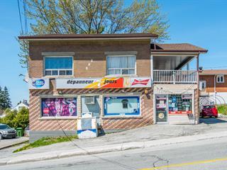 Commercial building for sale in Sherbrooke (Les Nations), Estrie, 463 - 465, Rue de l'Union, 22575687 - Centris.ca