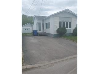 Maison mobile à vendre à Saguenay (Chicoutimi), Saguenay/Lac-Saint-Jean, 1198, Rue  Saint-Timothée, 20024573 - Centris.ca