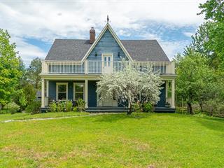 Maison à vendre à Hatley - Canton, Estrie, 23, Chemin de Hatley Centre, 26175606 - Centris.ca