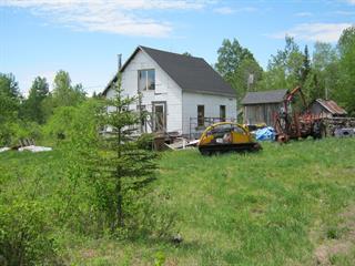 Land for sale in Ham-Nord, Centre-du-Québec, 450, Rang de la Montagne, 9149731 - Centris.ca