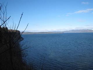 Terrain à vendre à Gaspé, Gaspésie/Îles-de-la-Madeleine, boulevard de Douglas, 28438266 - Centris.ca