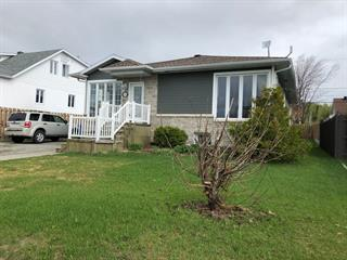 Maison à vendre à Chibougamau, Nord-du-Québec, 549, 1re Rue, 16975688 - Centris.ca