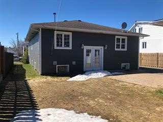 House for sale in Chibougamau, Nord-du-Québec, 549, 1re Rue, 16975688 - Centris.ca