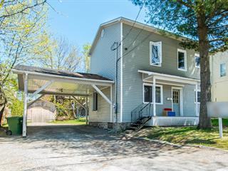 Maison à vendre à Sherbrooke (Les Nations), Estrie, 960, Rue de Courcelette, 20728145 - Centris.ca