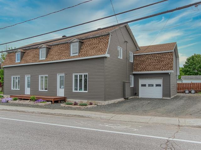 Triplex for sale in Bécancour, Centre-du-Québec, 13035 - 13045, boulevard  Bécancour, 20707150 - Centris.ca