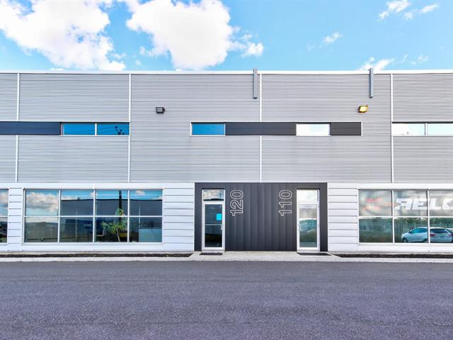 Commercial unit for rent in Beloeil, Montérégie, 2150, Rue  Pierre-Louis-Le Tourneux, suite 120, 23037616 - Centris.ca