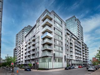 Condo for sale in Montréal (Ville-Marie), Montréal (Island), 901, Rue de la Commune Est, apt. 517, 28014977 - Centris.ca