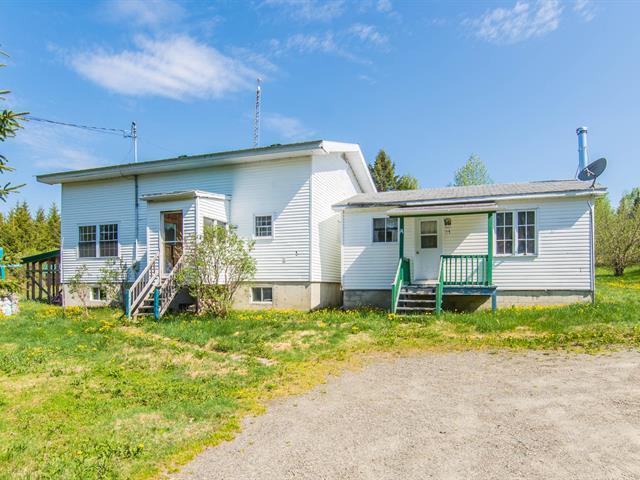 Hobby farm for sale in Notre-Dame-des-Bois, Estrie, 90ZZ, 8e Rang Ouest, 9965816 - Centris.ca