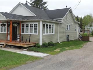 Maison à vendre à Nédélec, Abitibi-Témiscamingue, 39, Rue  Principale, 18269331 - Centris.ca