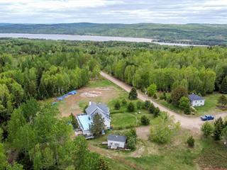 Maison à vendre à Saint-Michel-des-Saints, Lanaudière, 610, Chemin  Tardif, 11726229 - Centris.ca