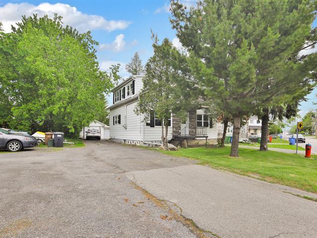 Duplex for sale in Delson, Montérégie, 73 - 75, Rue  Principale Sud, 22390410 - Centris.ca