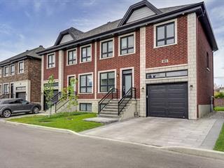Maison à vendre à Brossard, Montérégie, 7160, Rue  Liege, 23816657 - Centris.ca