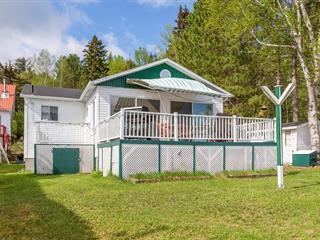 Cottage for sale in Saint-Michel-des-Saints, Lanaudière, 74, Chemin  Baribeau, 16406498 - Centris.ca