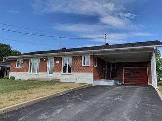 Maison à vendre à Pont-Rouge, Capitale-Nationale, 16, 2e Avenue, 22486158 - Centris.ca