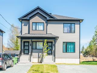 Duplex à vendre à Sherbrooke (Brompton/Rock Forest/Saint-Élie/Deauville), Estrie, 373 - 375, Rue  Pruneau, 27940537 - Centris.ca