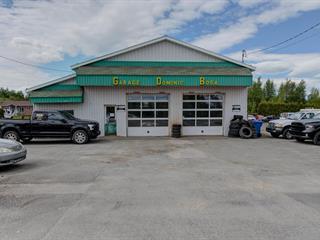 Bâtisse commerciale à vendre à Thetford Mines, Chaudière-Appalaches, 3365, boulevard  Frontenac Est, 28130483 - Centris.ca