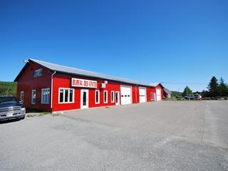 Commercial building for sale in Saint-Simon (Bas-Saint-Laurent), Bas-Saint-Laurent, 271, Route  132, 22271233 - Centris.ca
