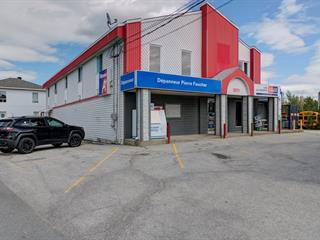 Business for sale in Thetford Mines, Chaudière-Appalaches, 2274, Rue  Notre-Dame Est, 12057733 - Centris.ca