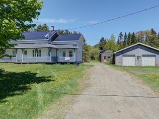Maison à vendre à Saint-Pierre-de-Broughton, Chaudière-Appalaches, 1015, Route  271, 28402091 - Centris.ca