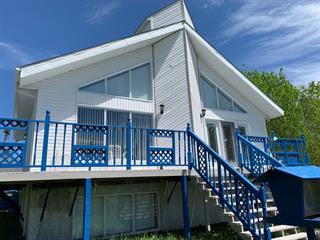 Chalet à vendre à Saguenay (Lac-Kénogami), Saguenay/Lac-Saint-Jean, 3301, Chemin de la Baie, 20052315 - Centris.ca