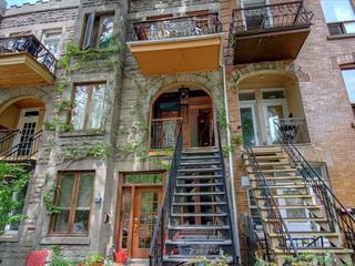 Condo à vendre à Montréal (Outremont), Montréal (Île), 865A, Avenue  Outremont, 11884423 - Centris.ca