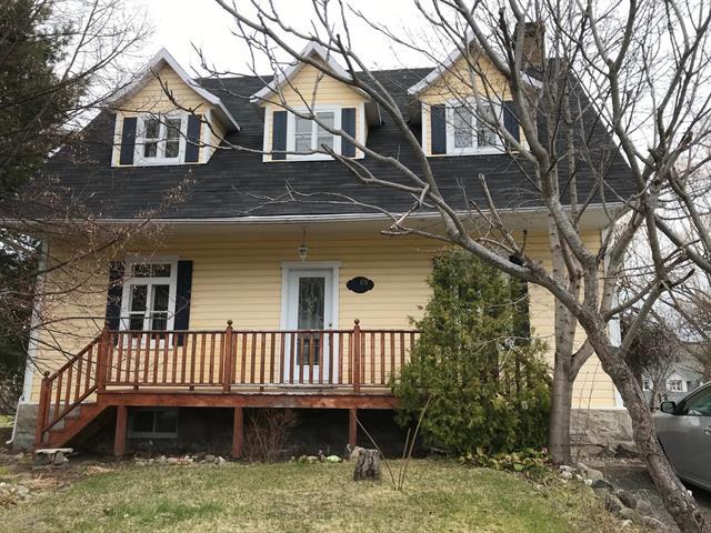 Maison à vendre à Clermont (Capitale-Nationale), Capitale-Nationale, 101, Rue  Lapointe, 18091797 - Centris.ca