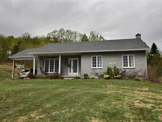 Maison à vendre à Saint-Léonard-de-Portneuf, Capitale-Nationale, 1156, Rang  Saint-Paul, 21066084 - Centris.ca