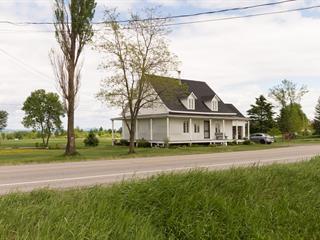 Maison à vendre à Sainte-Croix, Chaudière-Appalaches, 5640, Route  Marie-Victorin, 9841164 - Centris.ca