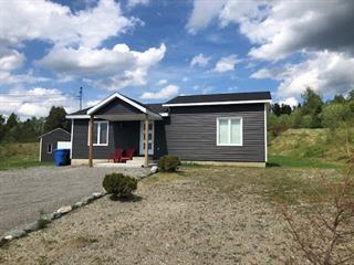 Maison à vendre à Saint-Magloire, Chaudière-Appalaches, 403, Route  281, 27861825 - Centris.ca