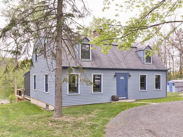 House for sale in Saint-Charles-sur-Richelieu, Montérégie, 161, Chemin des Patriotes, 22852578 - Centris.ca